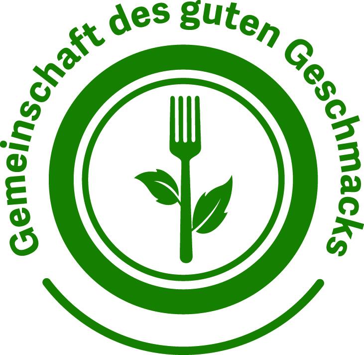 Logo Gemeinschaft des guten Geschmacks