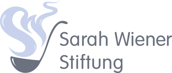 Sarah Wiener Stiftung Logo